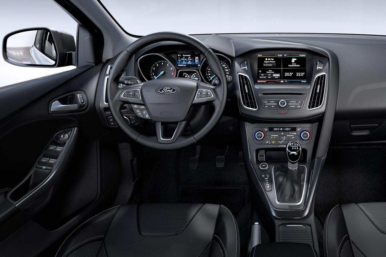 Форд Focus удерживает звание лидера вторичного рынка в столице России иСанкт-Петербурге