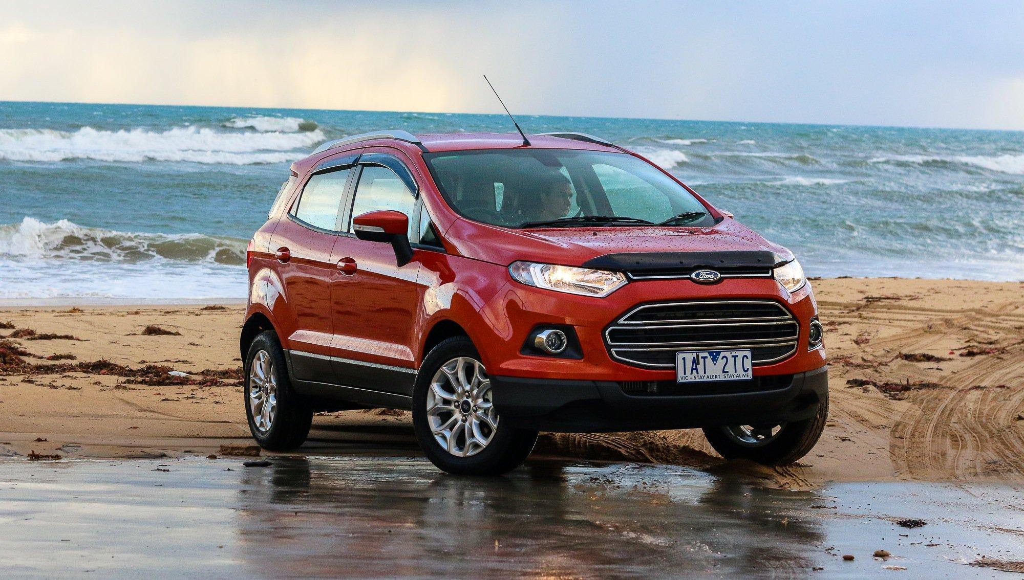 Три модели Форд летом поднялись вцене на 10-20 тыс. рублей