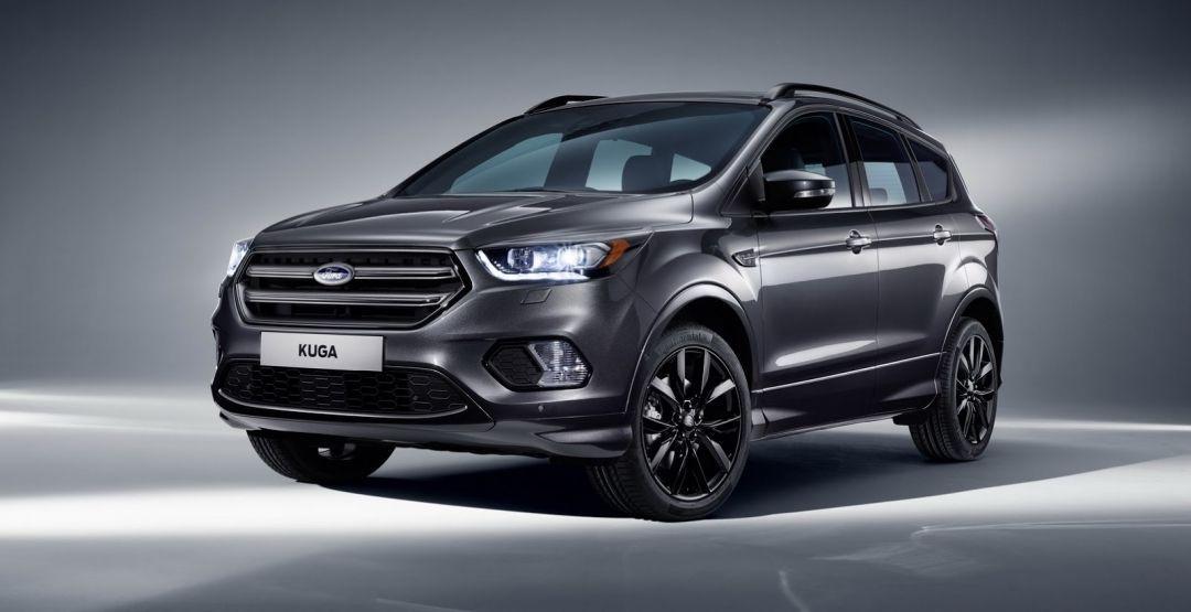 Три модели Форд всередине лета прибавили вцене 10-20 тыс. руб.