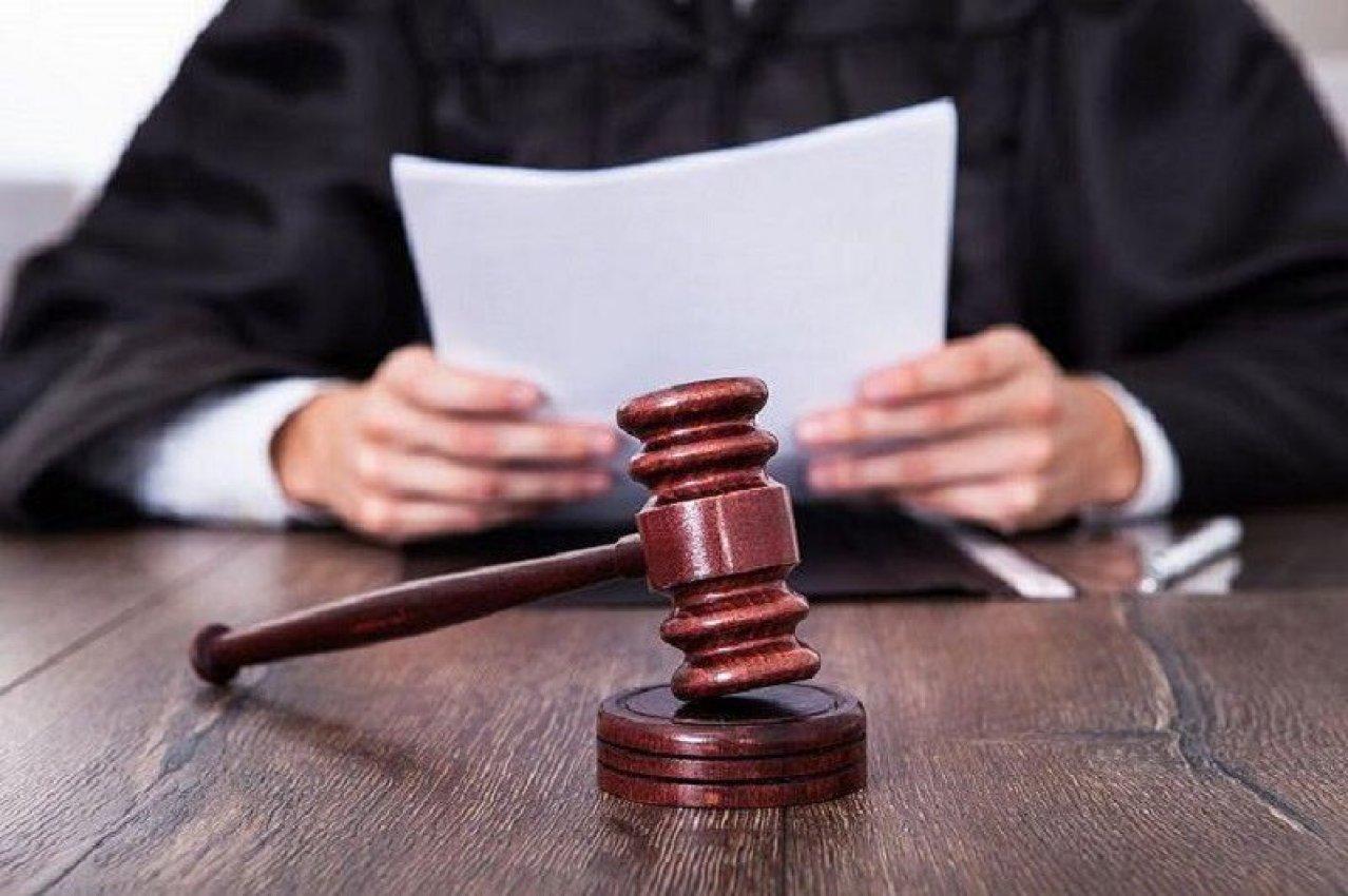 Суд надва месяца арестовал руководителя тушения пожара в«Зимней вишне»