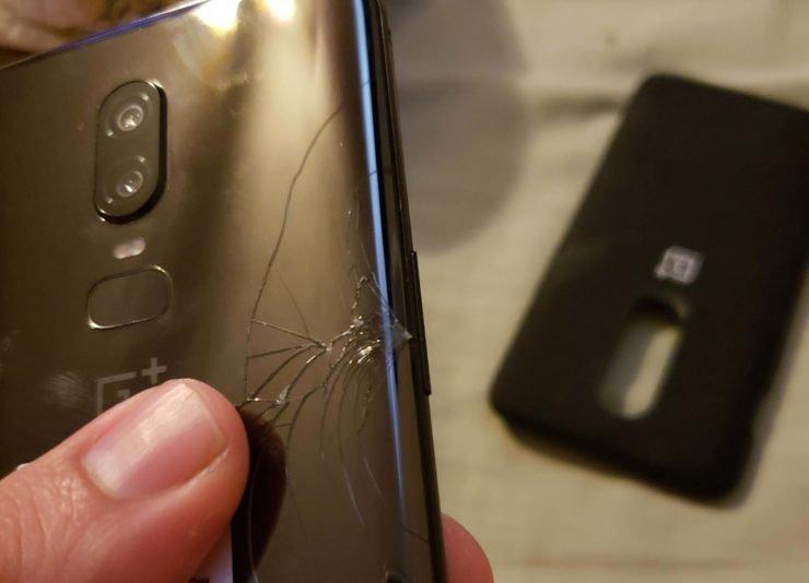 «Убийца флагманов» подвел: юзеры жалуются науязвимость телефона OnePlus 6