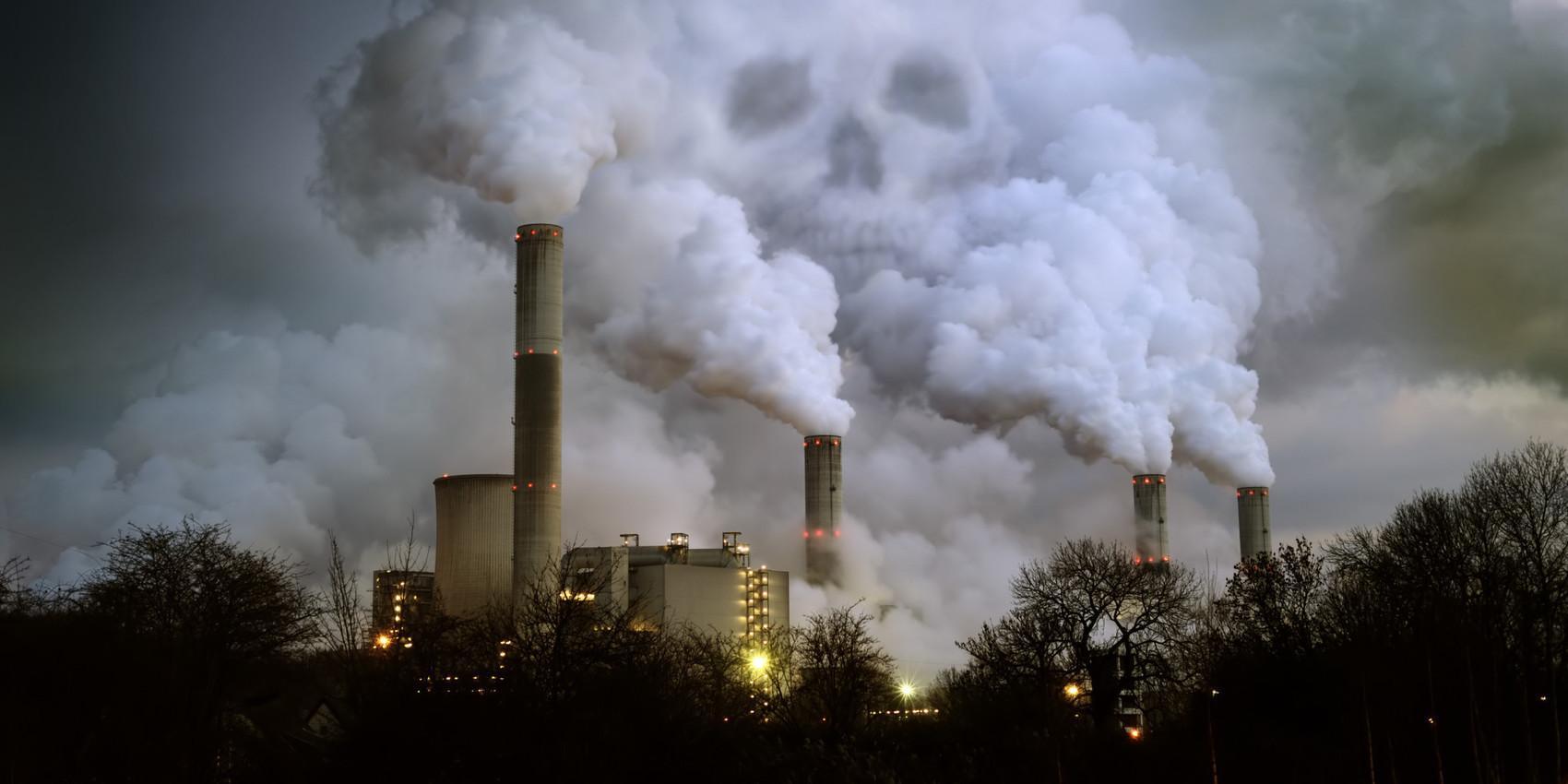 ВКурской области появился спор очистоте воздуха