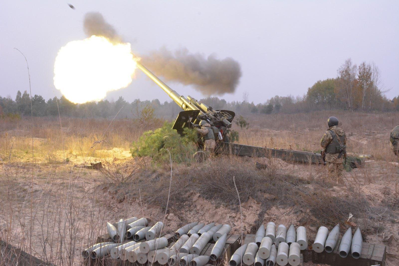 Спецслужбы ДНР переведены вповышенную боевую готовность