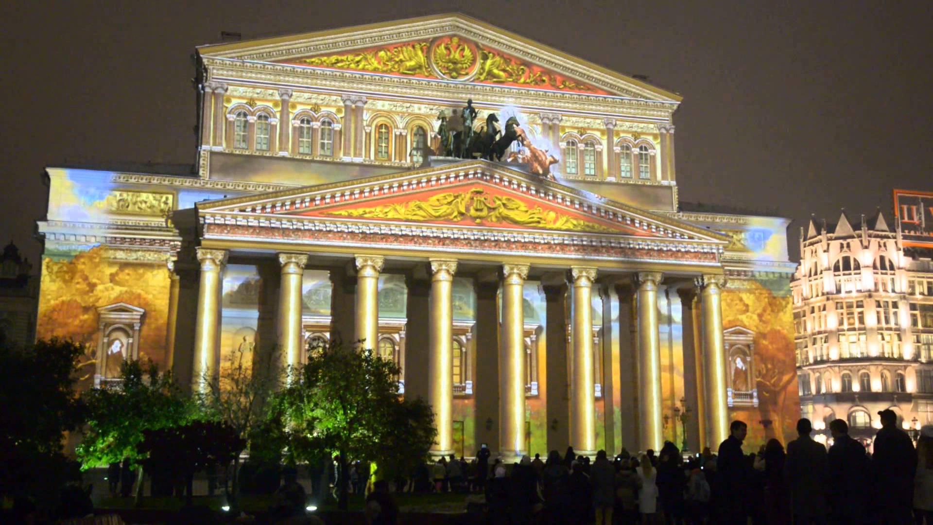 В огромном театре выступят звезды мировой оперы