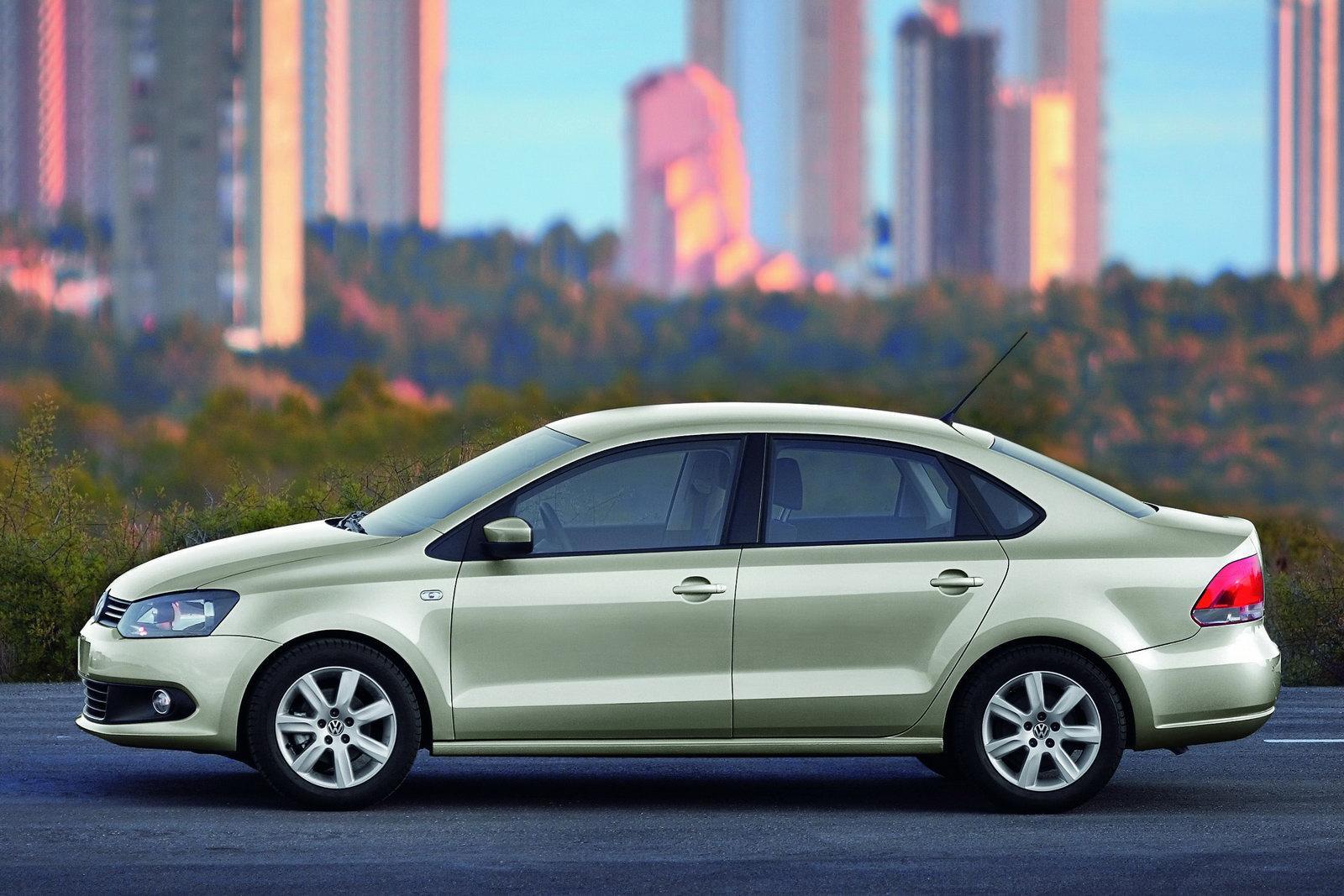 В РФ стали менее покупать автомобили вкузове «седан»