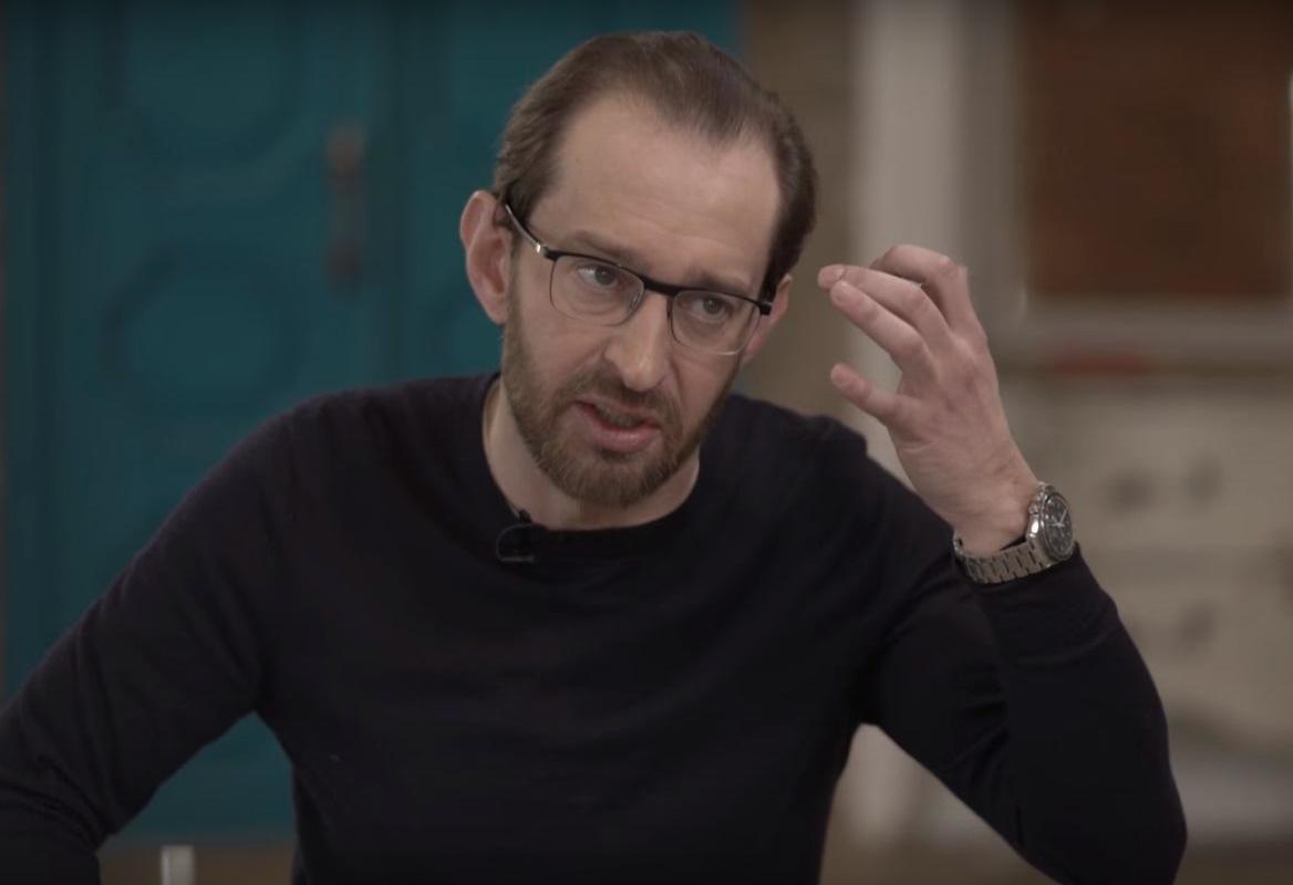 Константин Хабенский сейчас