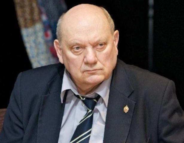 Скончался заслуженный артист России Владислав Жуковский