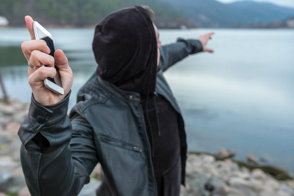 Больше половины граждан России опасаются слежки состороны мобильных приложений— Цифровая паранойя