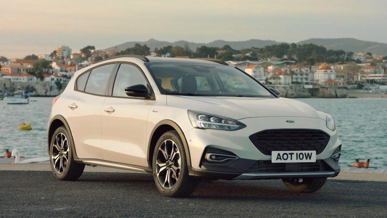 Новый Форд Focus и Вольво XC40 прошли краш-тесты Euro NCAP