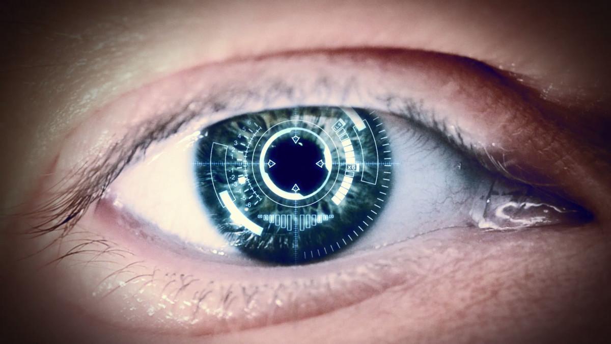 Mastercard протестирует технологию оплаты подмигиванием камере