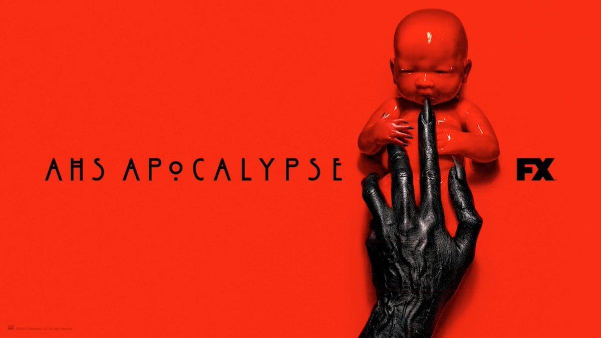 Названа тема нового сезона сериала «Американская история ужасов»
