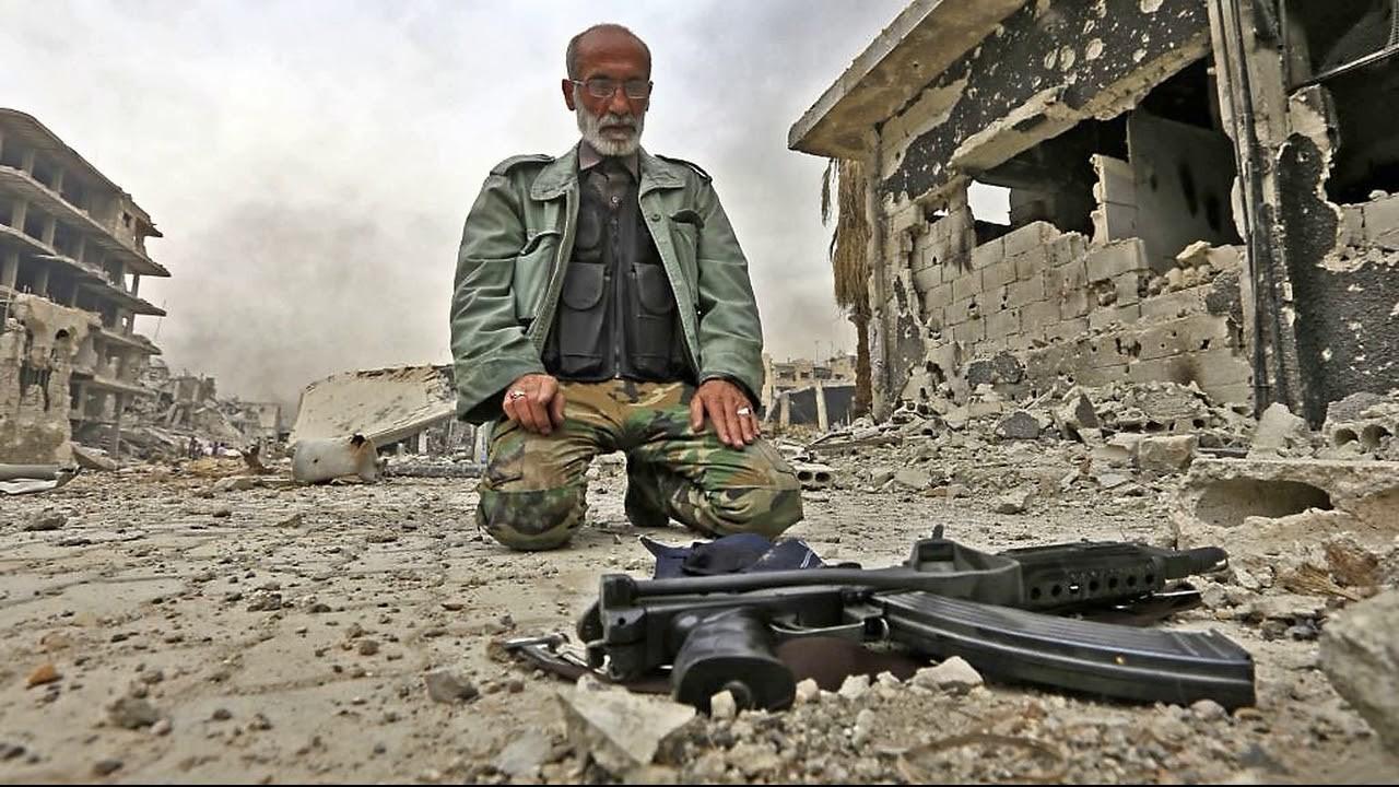 Российская Федерация нанесла мощнейший удар попозициям боевиков вСирии: СМИ узнали детали