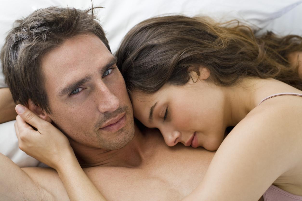 Чем грозит женскому здоровью отсутствие сексуальной жизни