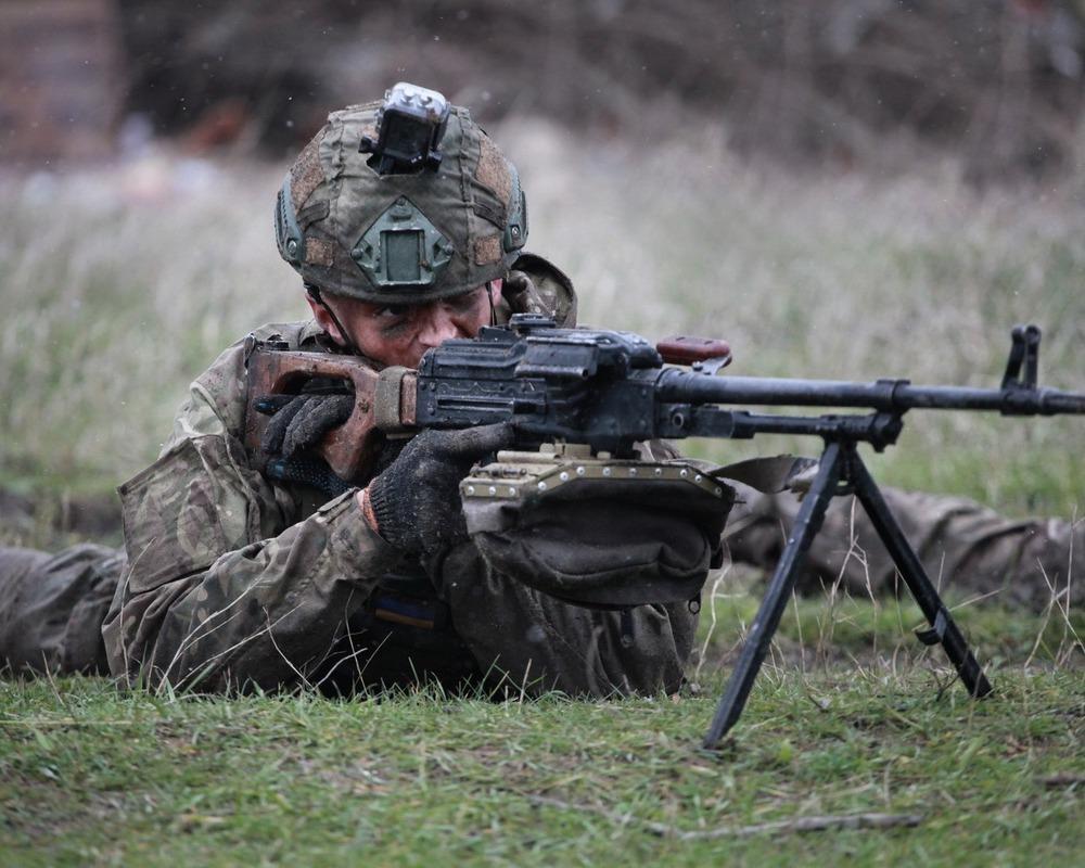 ДНР: ВСУ засутки нарушили режим предотвращения огня 3 раза