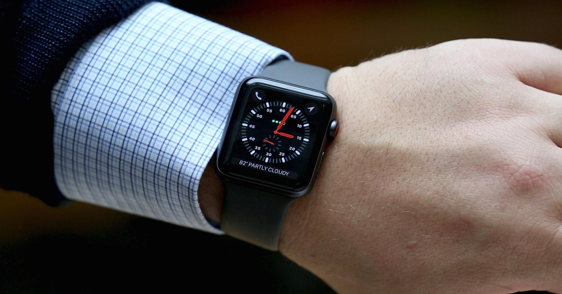 Как ускорить работу Apple Watch: основные способы