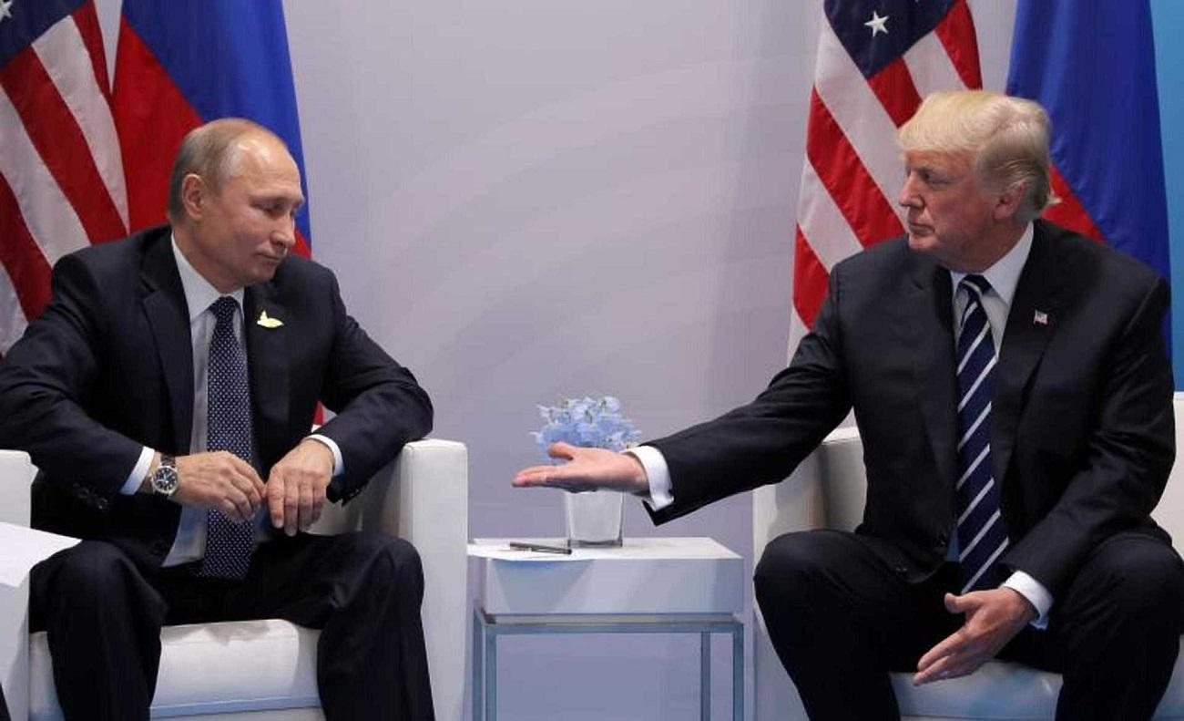 Белград может признать Косово: Путин иТрамп пришли крешению ситуации