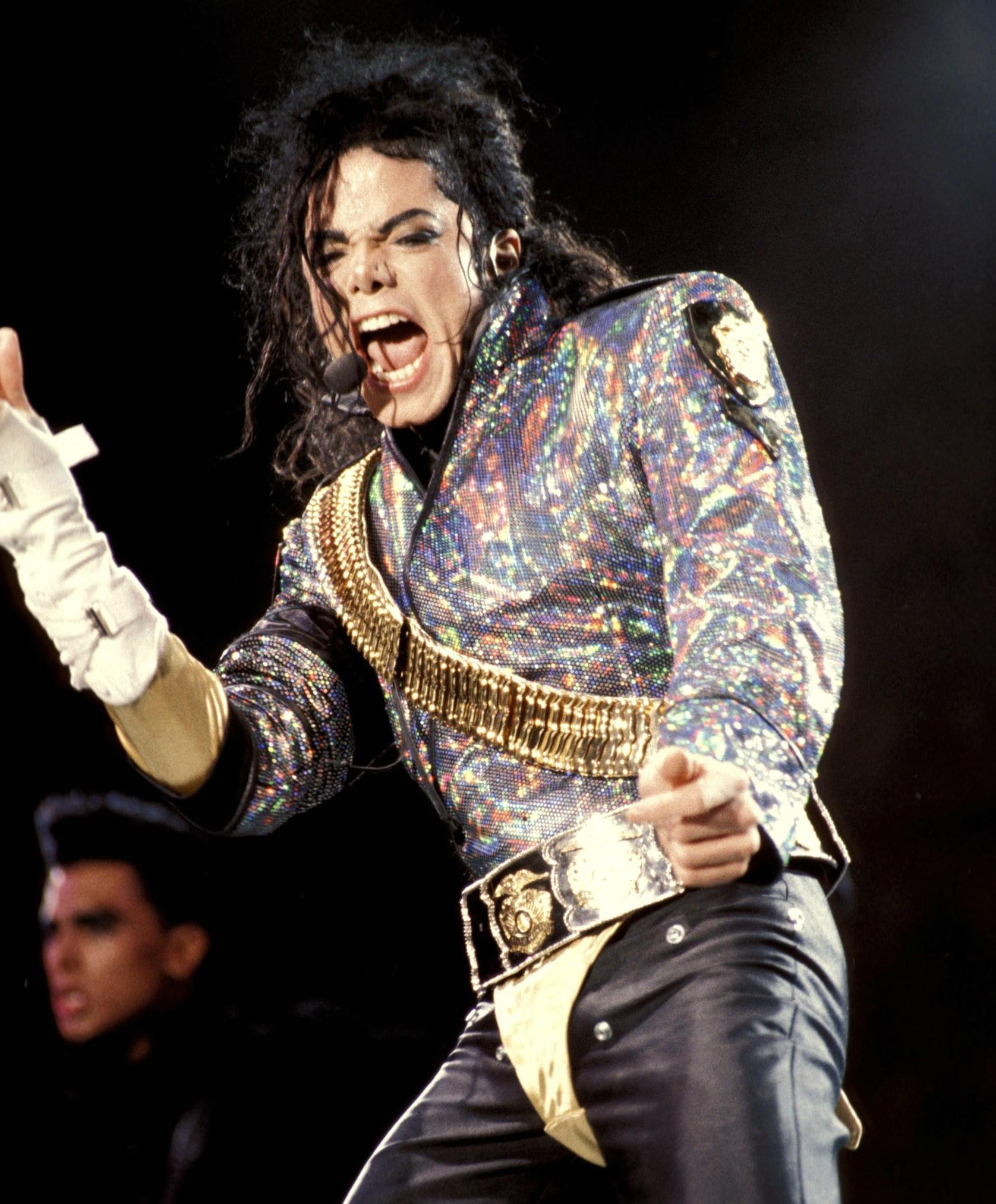 Стала известна причина осветления кожи Майкла Джексона