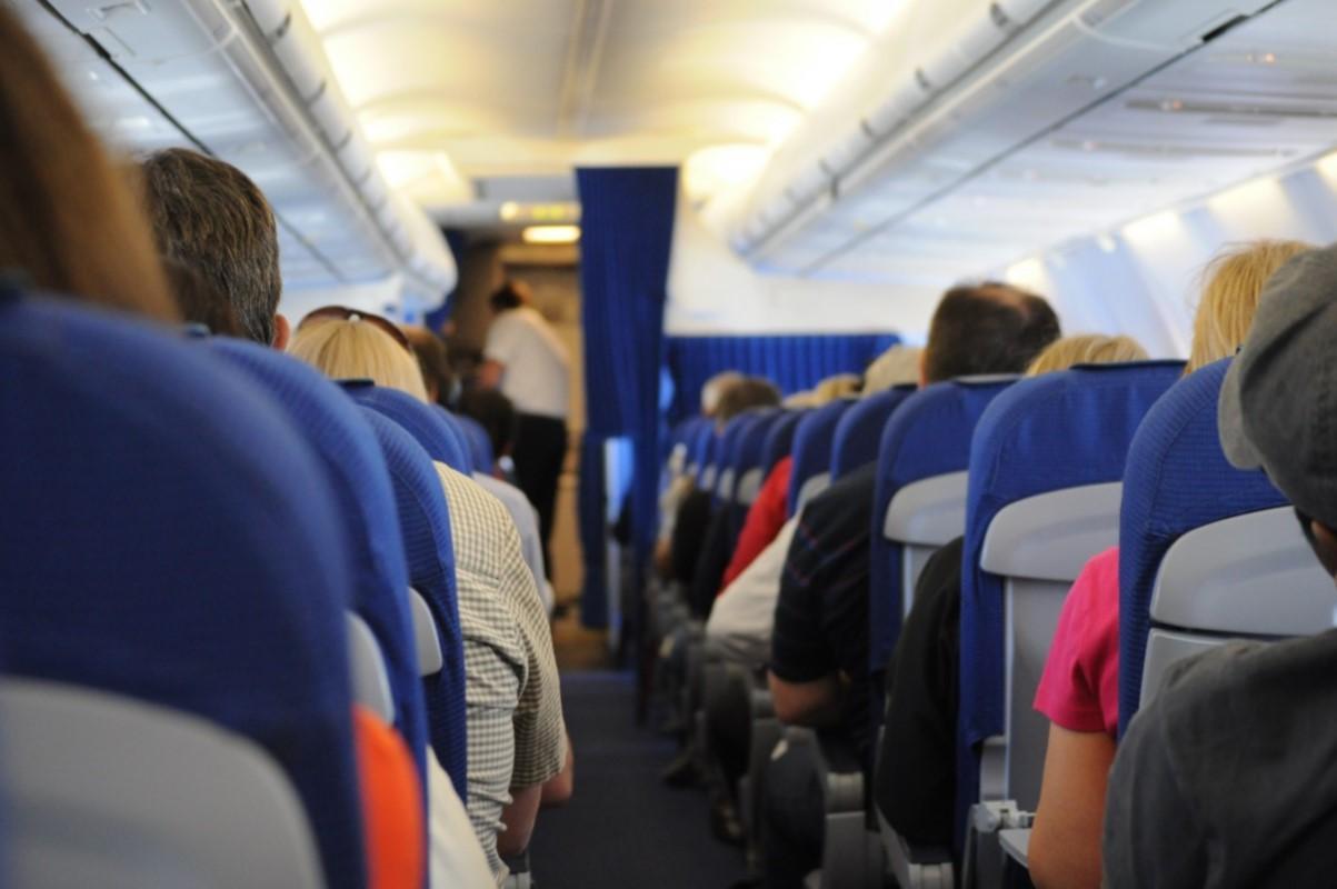 Власти США вели тайную слежку за«подозрительными» пассажирами самолетов