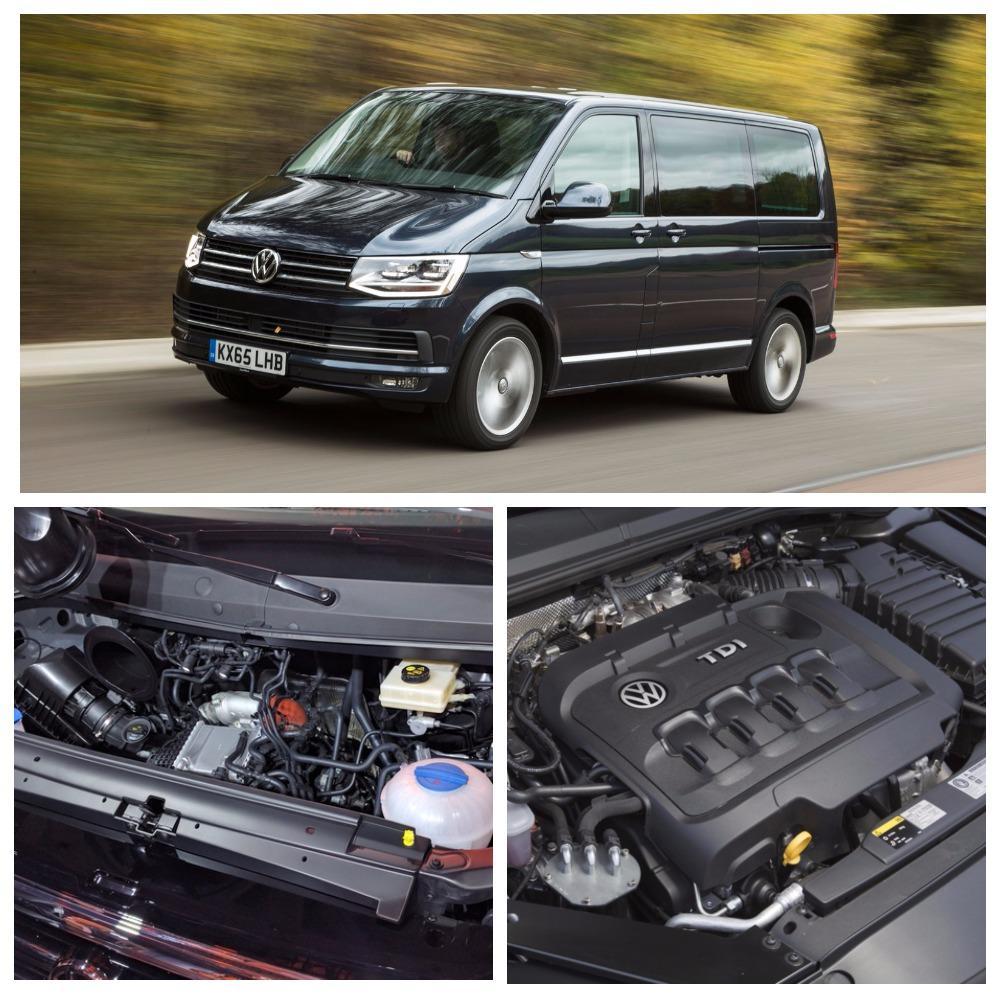 VW Коммерческие автомобили начинает поставку авто стандарта Евро-6 для РФ
