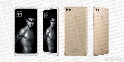 Honor аносировала новый смартфон Note 10 с наибольшим экраном