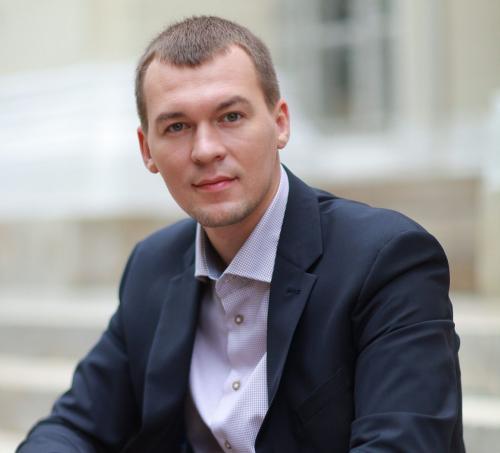 Михаил Дегтярев: У российского футбола есть будущее