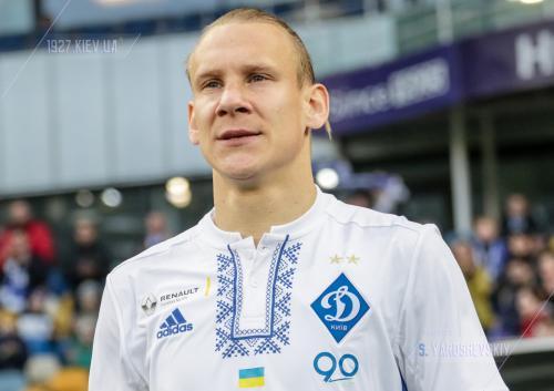 Федерация футбола Хорватии выступила с заявлением в отношении Виды и Вукоевича