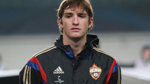 Футболист сборной России перейдет в «Интер»