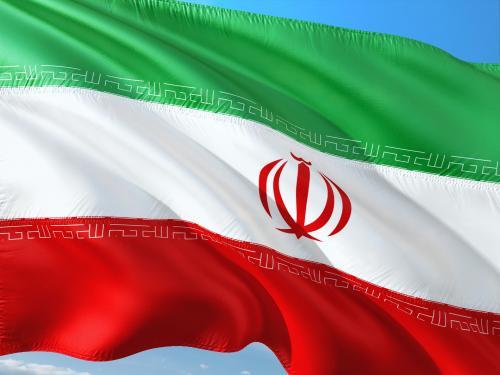 Иран ответит США максимальным увеличением экспорта нефти