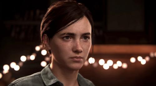 Главная героиня The Last of Us. Part 2 обзаведется напарником