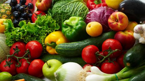 В Подмосковье снизились цены на овощи