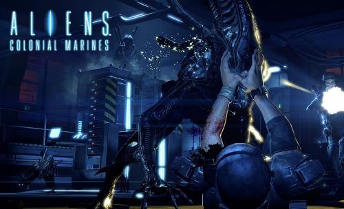 Причиной провала игры Aliens: Colonial Marines стала опечатка