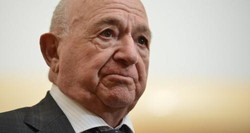 Симонян: Хорваты могут сотворить историю в финале Мундиаля