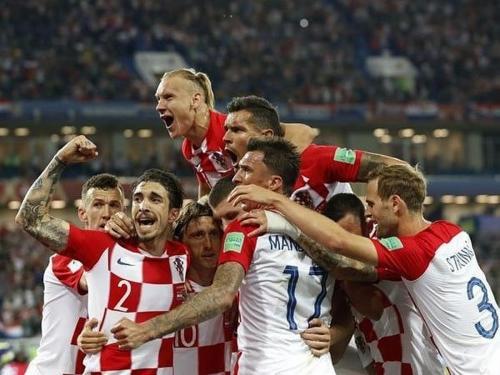 Трабукки сборной Хорватии: «Заставьте Дражена гордиться вами с небес»