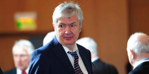 «Прогноз не верен?»: Бывший глава РФС не поставил бы свои деньги на сборную Франции.