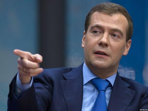 Медведев заявил о новой эпохе в футболе