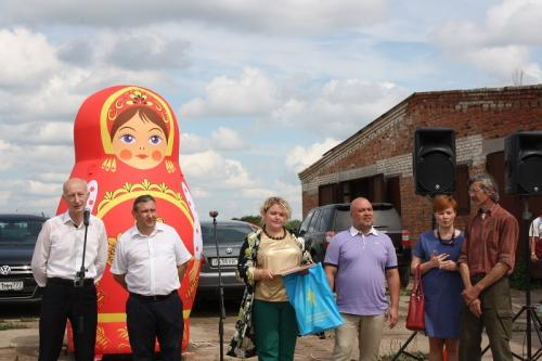 В Подмосковье объявлен старт российско-французскому проекту «Нормандия – Русса»