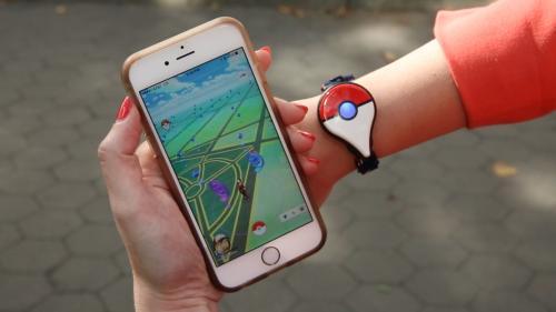 Японцу грозит тюрьма за продажу модов к Pokemon Go Plus