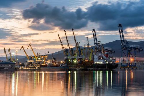 Новороссийский порт засудил своего капитана за «любовь» к «Пенелопе»