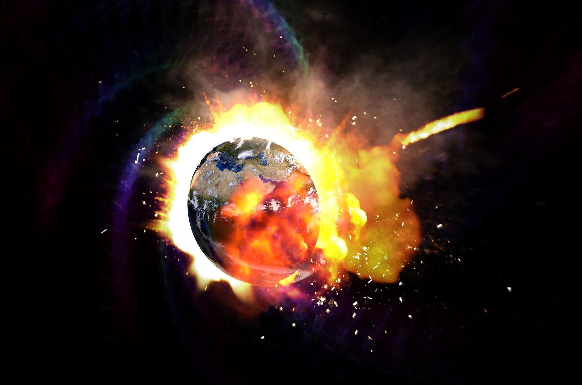 Сегодня кЗемле максимально приблизится комета «Невероятный Халк»