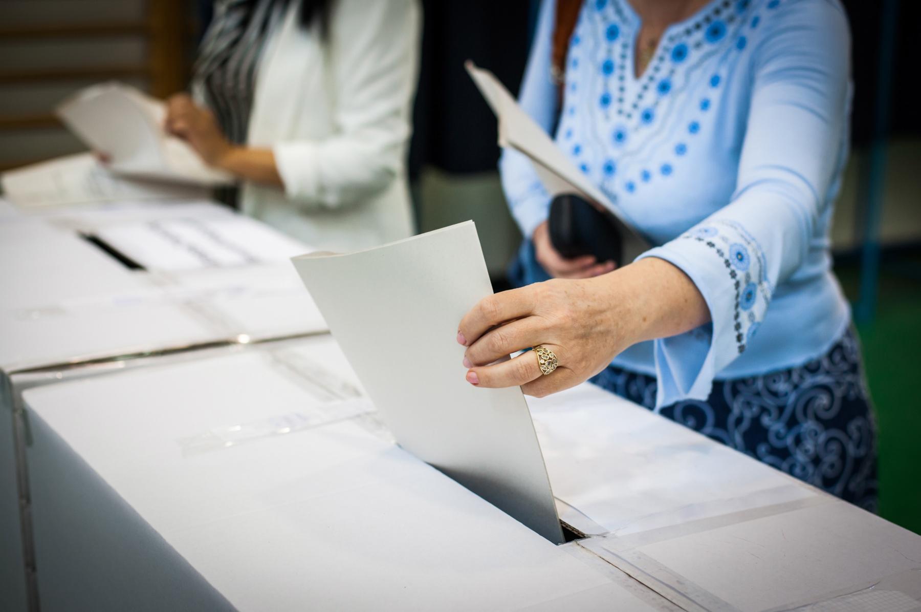 МГИК утвердил порядок видеонаблюдения навыборах главы города столицы