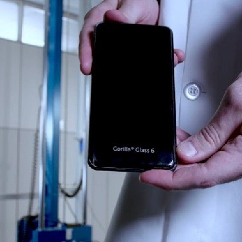 Oppo первой создаст смартфон среволюционным Gorilla Glass 6