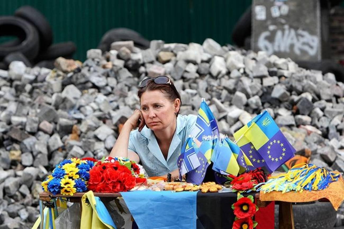 ВУкраинском государстве назвали причину вероятного дефолта
