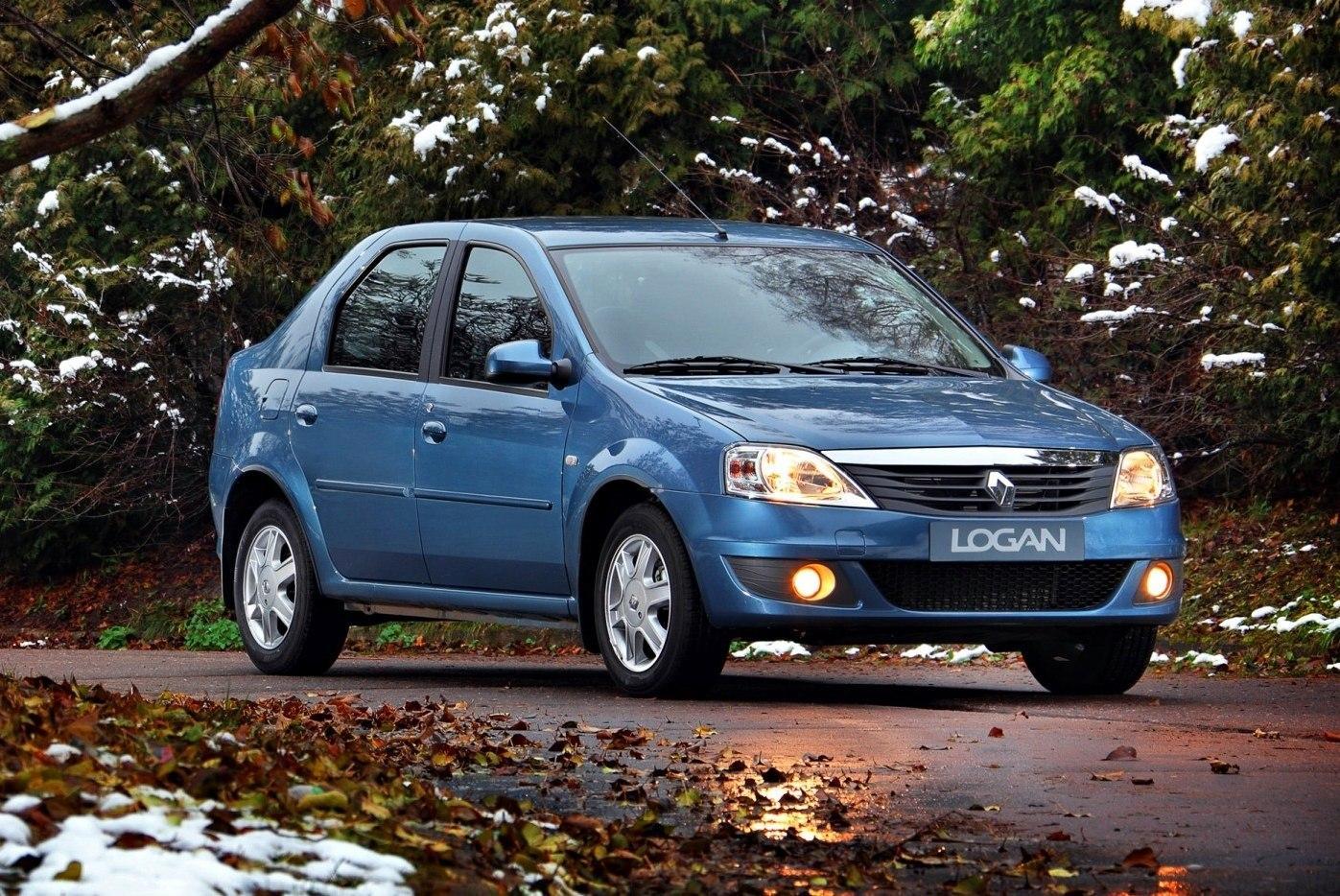 Рэно отправил наэкспорт неменее 7 тыс. авто, выпущенных в РФ