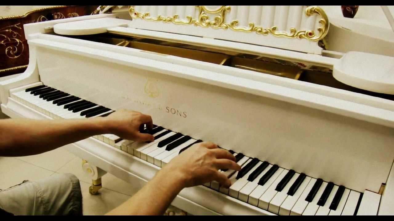 Концертный зал «Зарядье» получит инструменты отSteinway