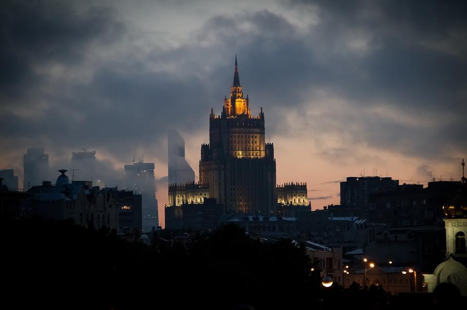 МИДРФ обинциденте сракетой вЭстонии: Блок НАТО— бесполезен
