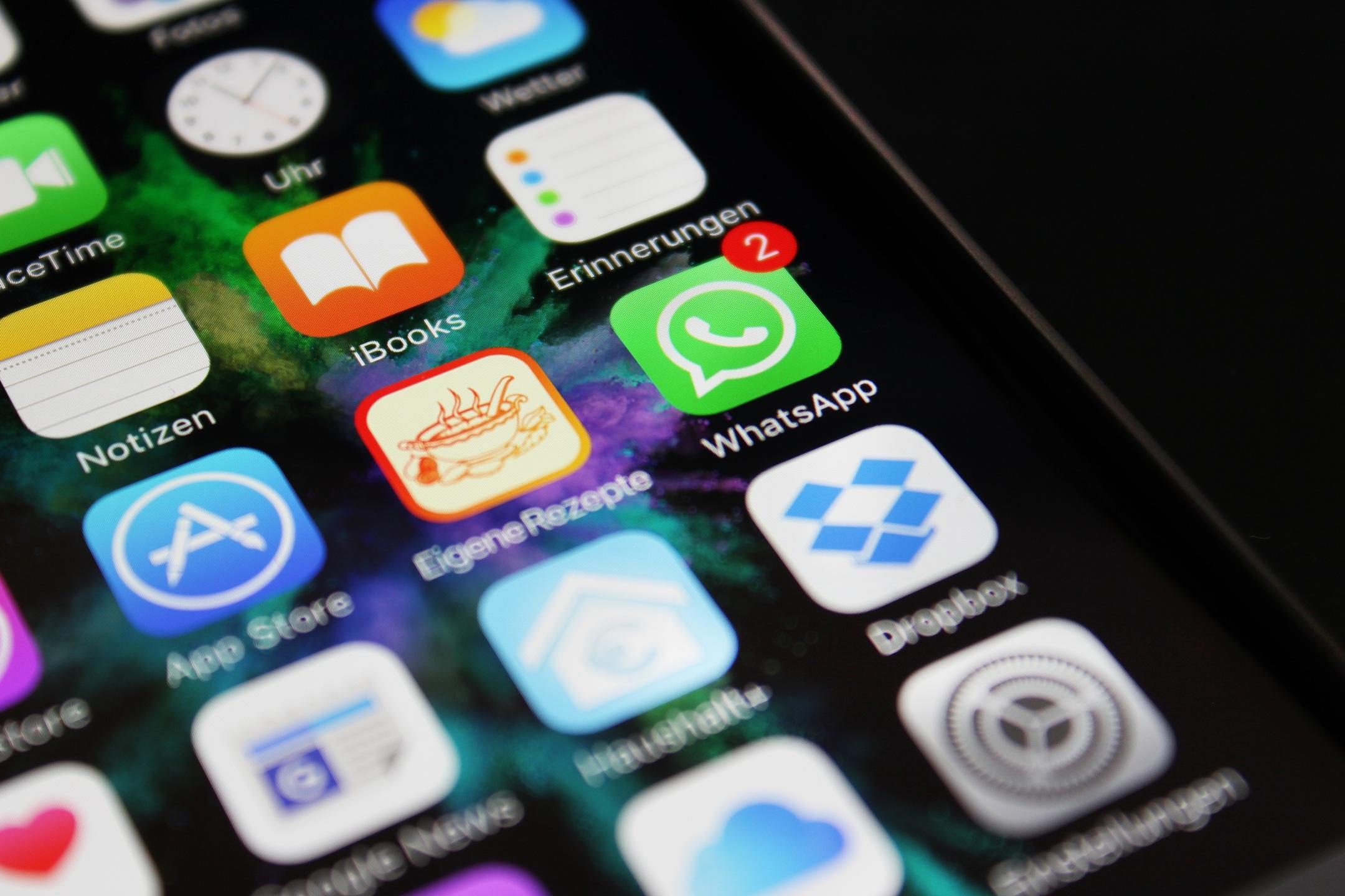 Эксперты обнаружили уязвимость в приложении WhatsApp