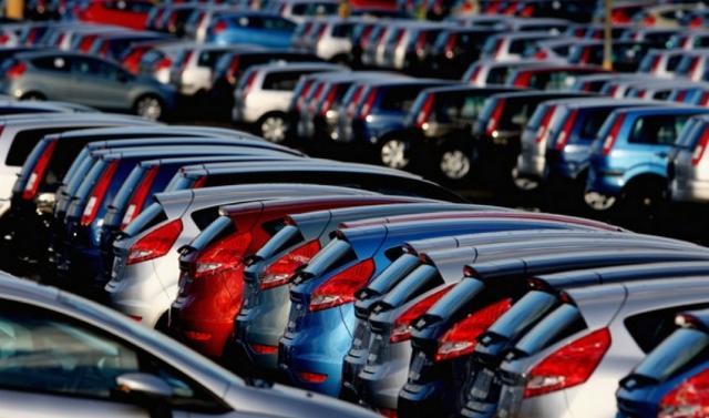 Специалисты: русский рынок автомобилей всередине лета сохранил пятое место вевропейских странах