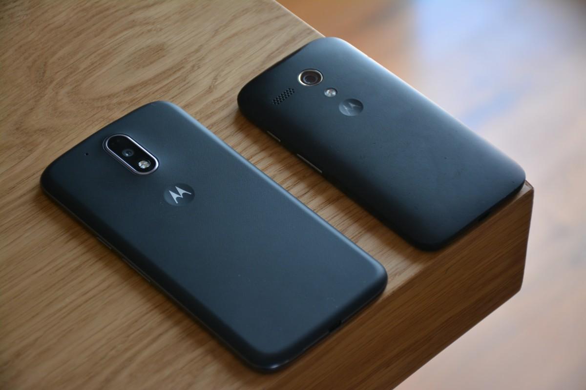 Смартфон Motorola P30 рассекретили накануне до анонса устройства