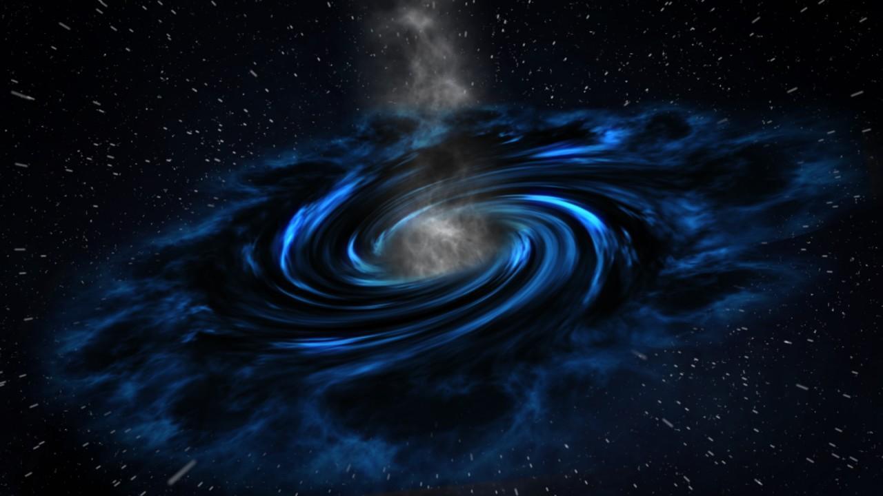 Физики нашли признаки существования иной Вселенной