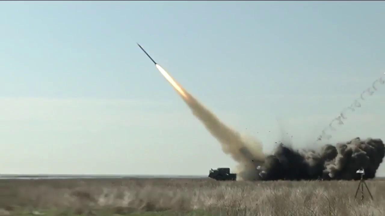 «Двигатель нагорилке»: Сеть смеётся над ракетой государства Украины